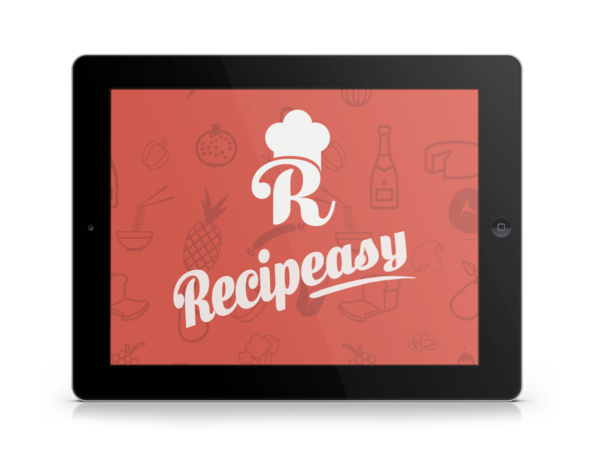 Recipeasy Subscription - Annual20TF
