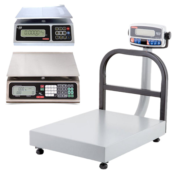 Bluetooth Digital Scales