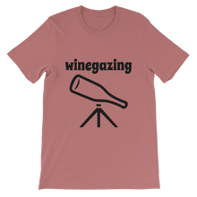 Winegazing
