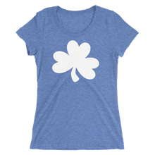 Shamrock - Ladies' Scoop Neck