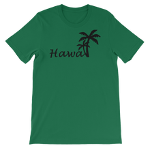 Hawaii - Palm Trees