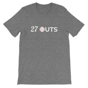 27 Outs