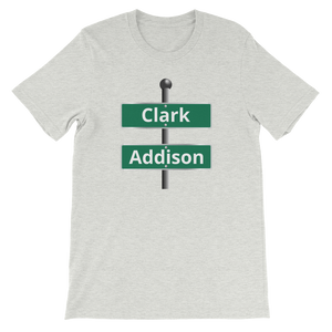 Chicago - Clark & Addison