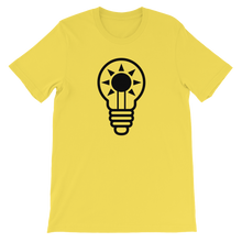 Light Bulb - Renewable Energy