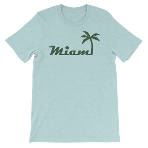Miami - Palm Tree