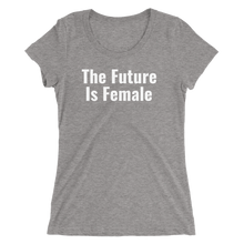 The Future Is Female - Scoop Neck