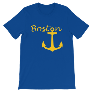 Boston - Anchor