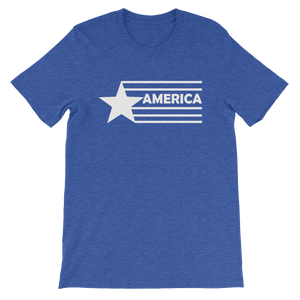 America - Star & Stripes