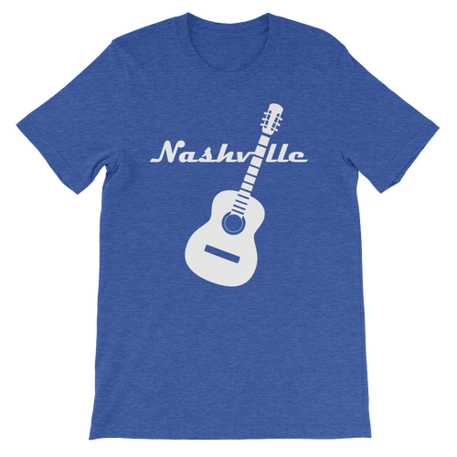 Nashville - Acoustic Guitar