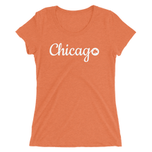 Chicago - Ladies' Scoop Neck