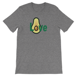 Love - Avocado