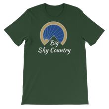 Montana - Big Sky Country