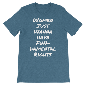FUN-damental Rights