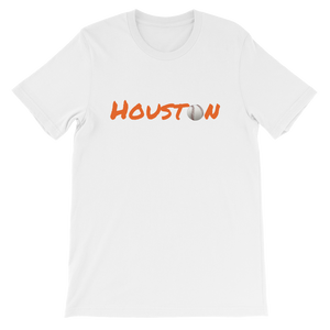 Houston - Baseball