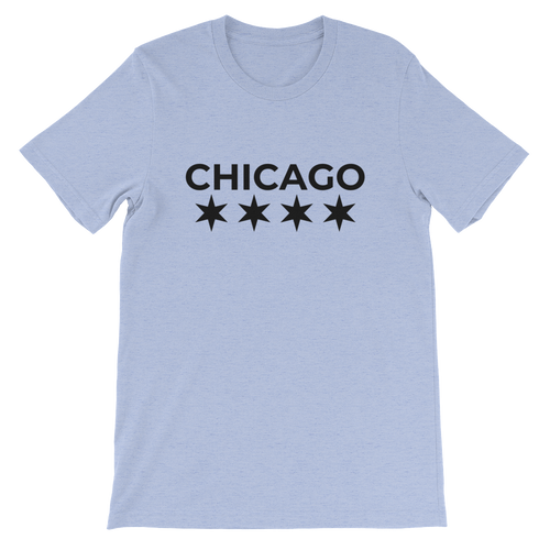 Chicago with Stars