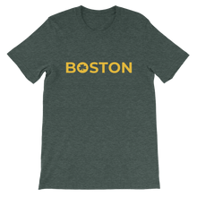 Boston - Shamrock