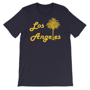 Los Angeles - Date Palm
