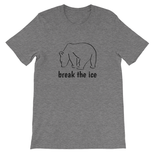 Polar Bear - Break the Ice