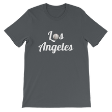 Los Angeles - Baseball