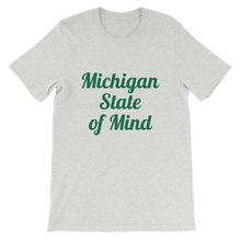 Michigan State of Mind