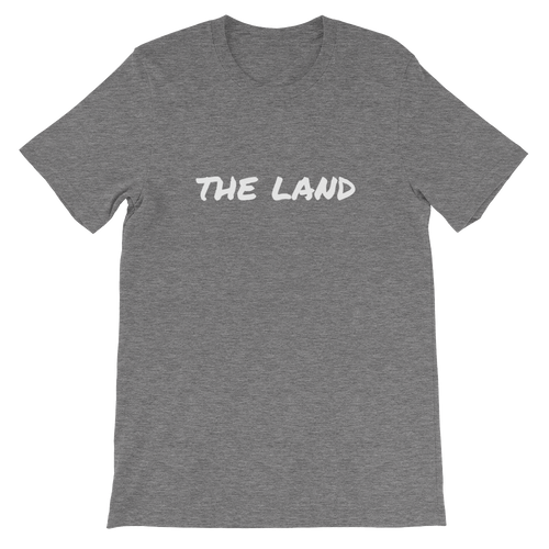 Cleveland - The Land