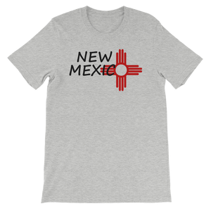 NEW MEXIC-O Zia - New Mexico, USA
