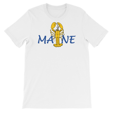 Maine - Lobster