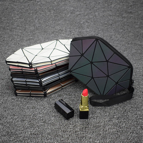 Geo Lum Beauty Bag