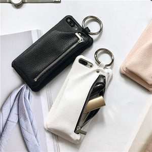 Wallet iPhone Case