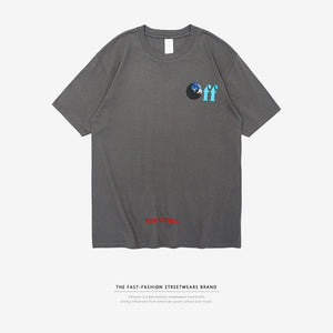 OFF World Global T-Shirt