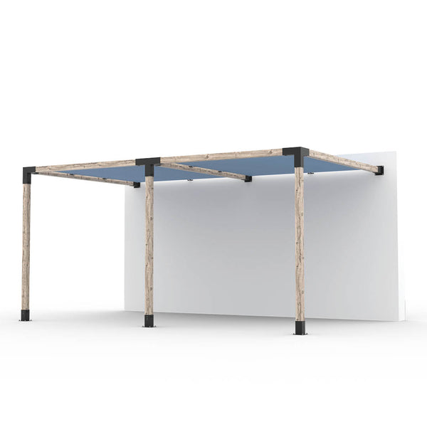 Toja Grid Double Pergola _10x16_denim