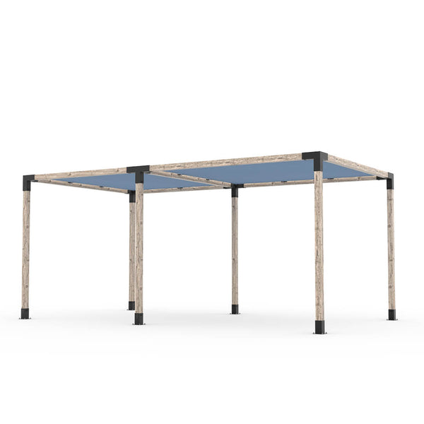 Toja Grid Double Pergola _10x18_denim