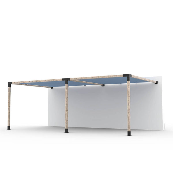 Toja Grid Double Pergola _12x22_denim