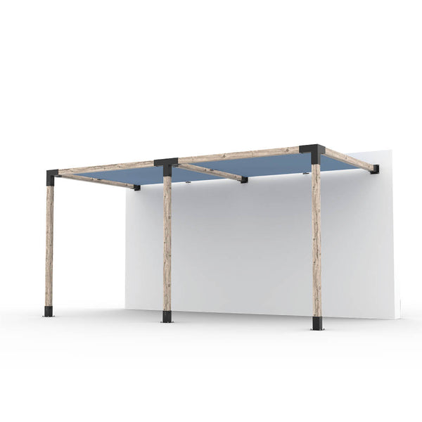 Toja Grid Double Pergola _8x16_denim