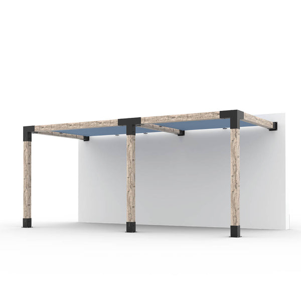 Toja Grid Double Pergola _8x18_denim