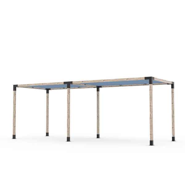 Toja Grid Double Pergola _8x22_denim