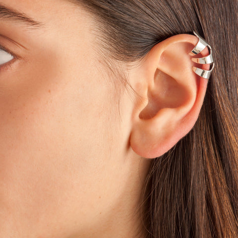Bone Mini Earcuff