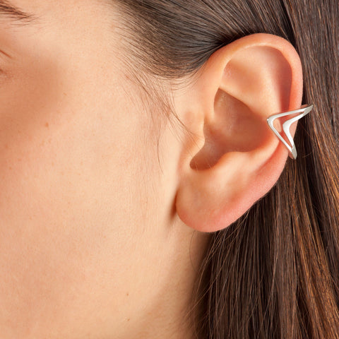 Indochine Mini Earcuff