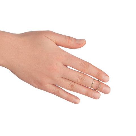 Indochine Midi Ring