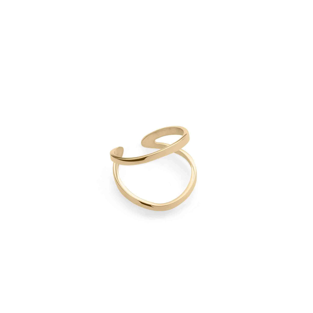 Ring - Indochine Midi Ring