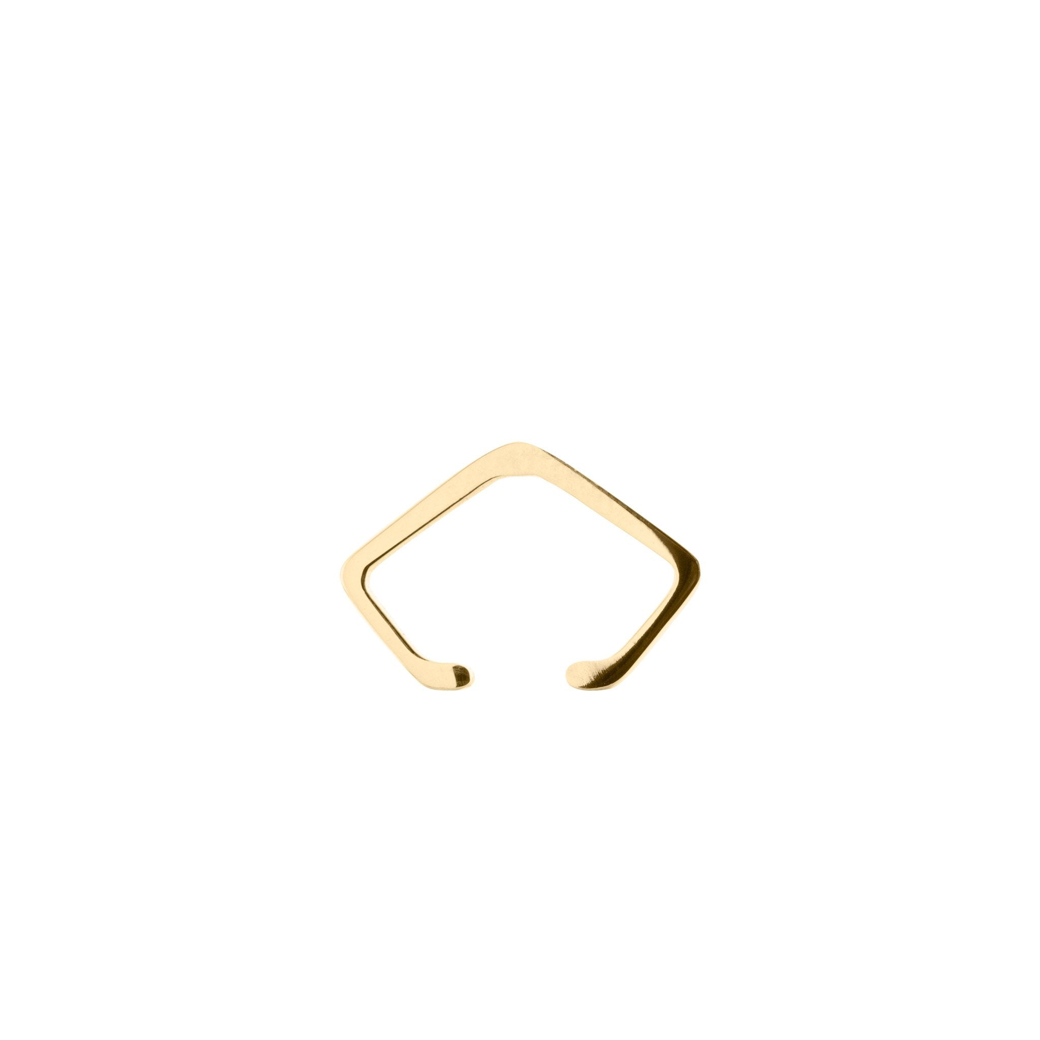 Ring - Indochine Septum Ring