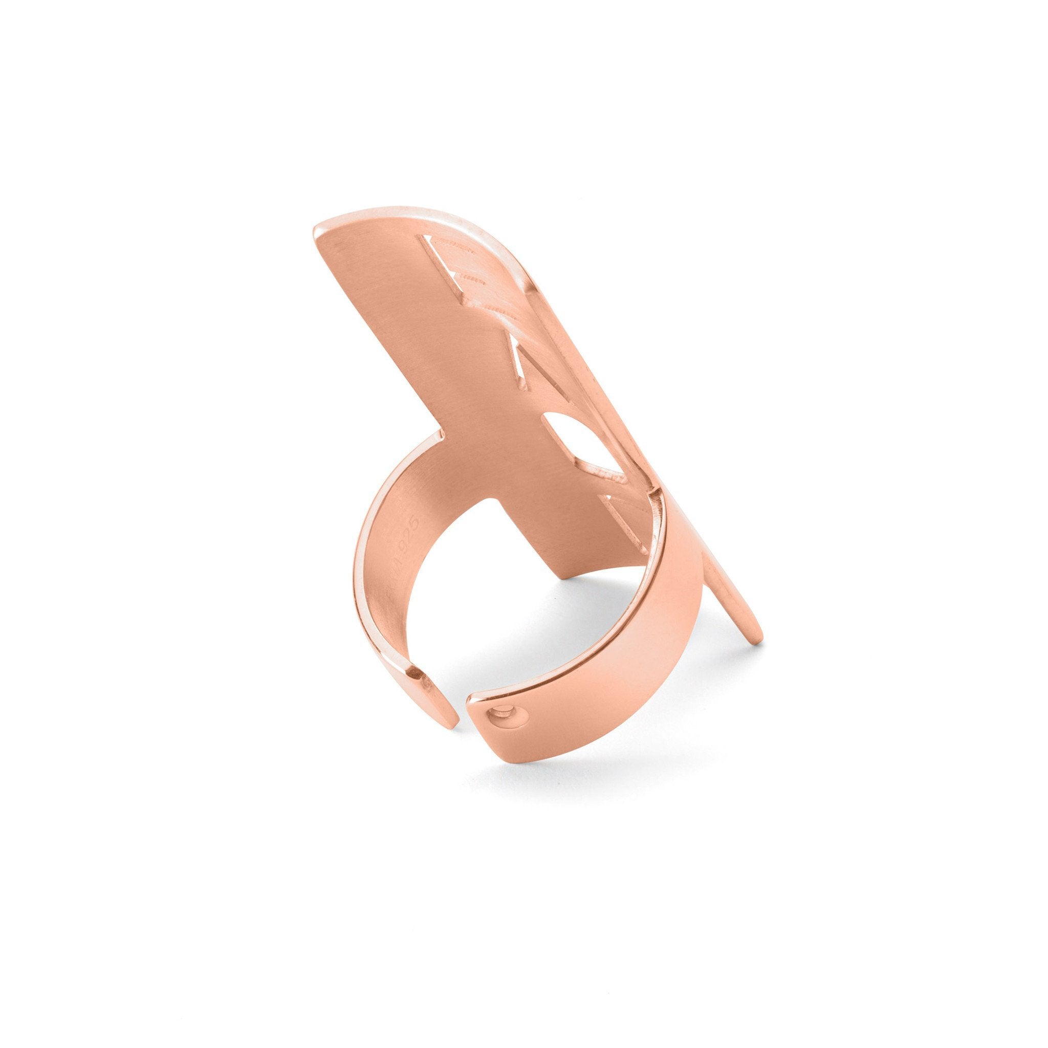 Ring - LOVE Quattuor Ring