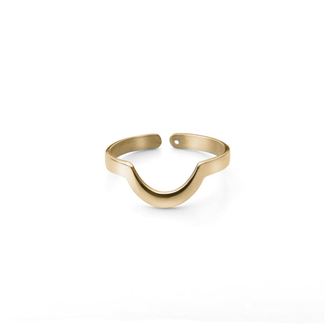 Ring - Small Round Stackable Ring