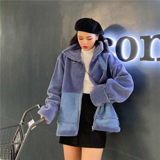 Tanny Wool Jacket