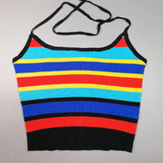 Flow Rainbow Tank Top