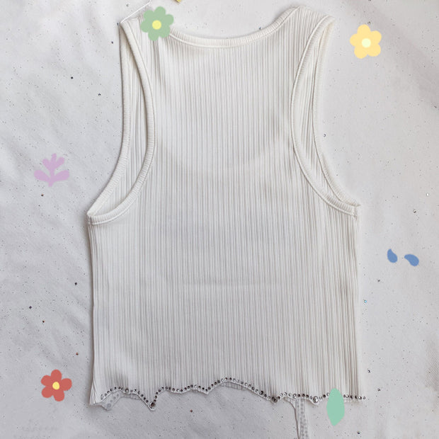Squirt Exclusive Tank Top