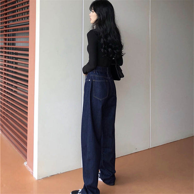 Vitha Wide Leg High Wast Pants