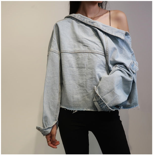Leon Denim Jacket