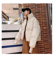 Bubble Street Padded Jacket