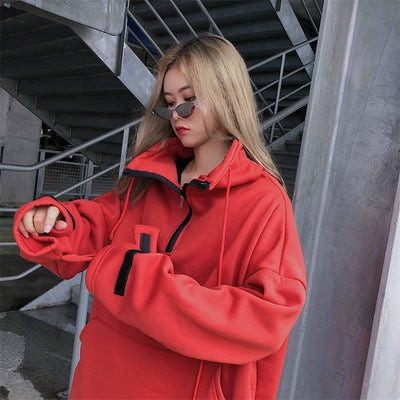 Kimberly Oversized Sweatshirt